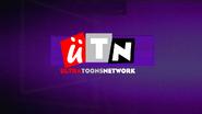 UltraToons Network ident - UTV 2001-styled