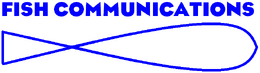 Fish communications logo