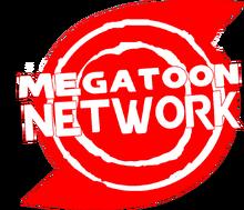Megatoon Xmas logo