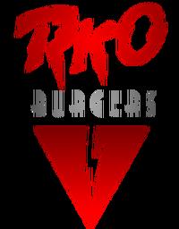 RKO Burgers 1997