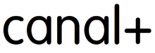 Canal+ logo from 2013