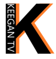 Keegan TV logo