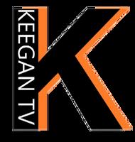 Keegan TV logo