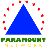 Paramount Network logo 1999 color