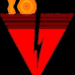 10th anniversary logo (1989).