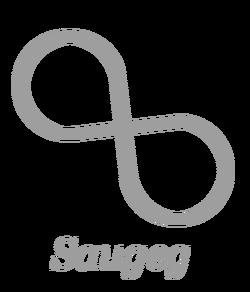 Saugeg logo