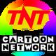 Tnt and cartoon network 1999