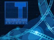 Film Strip TheCuben2006 Channel Ident