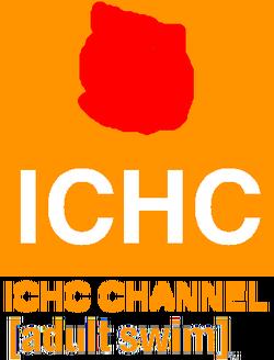 ICHC Channel Adult Swim Logo