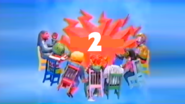 Nickelodeon ident spoof floating from thha22m - tv2 new zealand