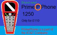 PPhone1250Comm