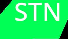 STN not final logo