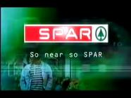 Spar commercial 2001