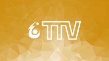 TTV ident 2013 yellow