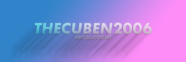 TheCuben2006 Productions (The Pen and Eraser Movie)