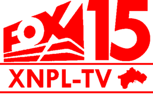 XNPL-TV logo 1986