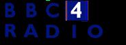 Bbc radio 4 new logo