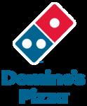 Domino's Pizza 2012 logo