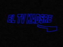 El TV Kadsre 1 Ident (1977-1979)