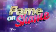 Fame or Shame (from This Hour Has America's 22 Minutes)