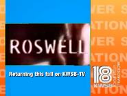 KWSB roswell promo 2000