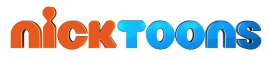 Nicktoons-UK-Logo-3D-Nickelodeon-Nick-Nicktoon 2