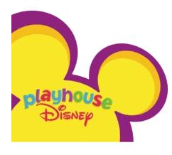 PLAY HOUSE DIS NEY