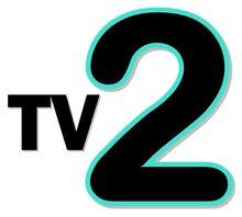 TV2 logo old