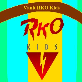 1997 Vault RKO Kids bumper.