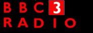 Bbc radio 3 new logo