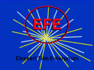 Elepeart Film Enterprises logo - Anderson the Witch Part 3