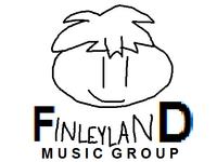 FinleyLand Music Group logo 2014