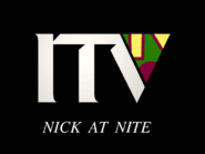 Nick at nite 1996 sign on bumper spoof from thha22m - itv 1989 part 2