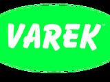 Varek (Latin America)