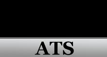 ATS Ben's Logo 1994
