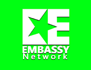 Embassy Network 1983 Green