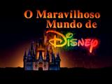 O Maravilhoso Mundo de Disney (Ultra TV)