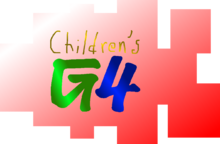 Children's G4 2012