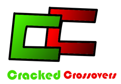 CrackedCrossoversOriginalLogo
