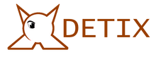 Detix UK logo