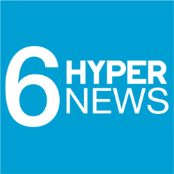 HYPER 6 NEWS Apr 2014