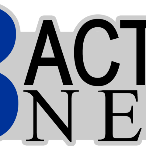 Logo for newscasts until the switch to CBS