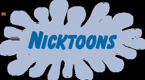 NICKTOONS 2002-0