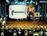 Nick at nite sign on bumper spoof from thha22m - nickelodeon 1979