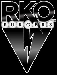 RKO Burgers 2009