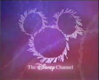 The Disney Channel 1995 07