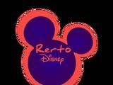 Rerto Disney (Pircama)