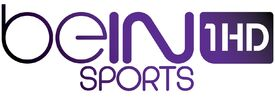 BE IN SPORT 1 HD 2013