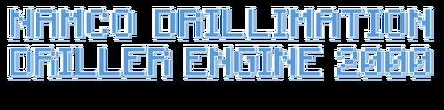 Driller engine 2000