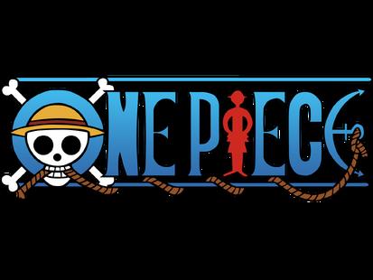 One piece logo-5